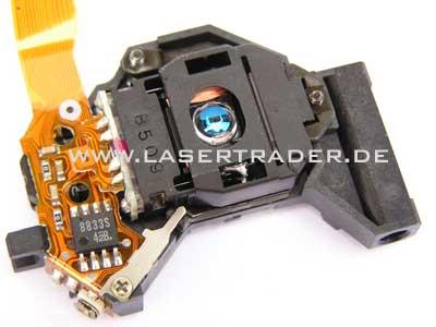 Lasereinheit für Technics CD SL-PS670D SL-PG580A  NEU