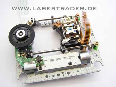 CD LASER PICKUP für BANG/&OLUFSEN CD PRO DRIVE in BEOSOUND 3200 I 3000 MK2