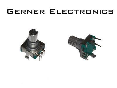 Gerner Electronics, Laser pickups, Flexboards, Beamerlampen, Messgeräte
