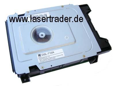 NEW OPTICAL LASER LENS MECHANISM for Cary Audio SACD player 306 SACD Pro